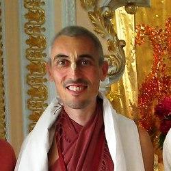 Манибандха прабху